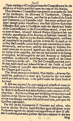 Several Proceedings In Parliament, March 07, 1649, Page 6