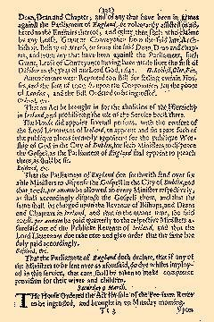 Several Proceedings In Parliament, March 07, 1649, Page 5