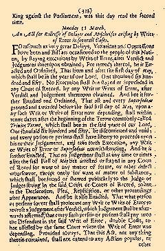 Several Proceedings In Parliament, March 07, 1649, Page 7