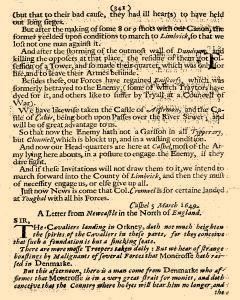 Several Proceedings In Parliament, March 07, 1649, Page 15