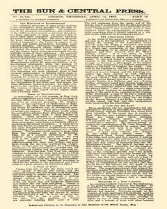 Sun and Central Press, April 24, 1873, Page 10