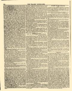Trades Newspaper and Mechanics Weekly Journal, November 05, 1826, Page 6