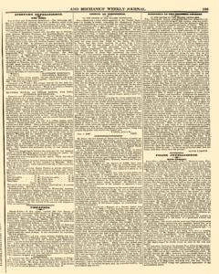 Trades Newspaper and Mechanics Weekly Journal, November 05, 1826, Page 7