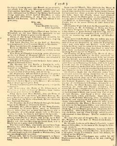 Weekly Journal, April 16, 1720, Page 4