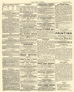 West London Church Chronicle, October 03, 1891, Page 2