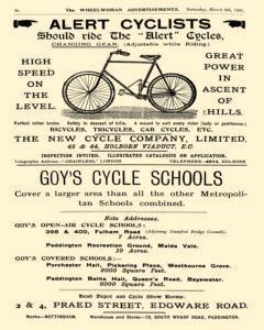 Wheelwoman and Society Cycling News, March 06, 1897, Page 26