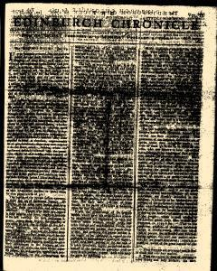 Edinburgh Chronicle, February 02, 1760, Page 2