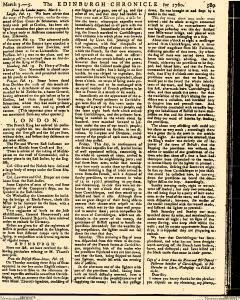 Edinburgh Chronicle, March 03, 1760, Page 9