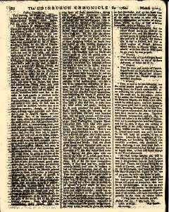 Edinburgh Chronicle, March 03, 1760, Page 8