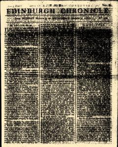 Edinburgh Chronicle, March 03, 1760, Page 2