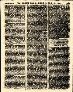 Edinburgh Chronicle, March 03, 1760, Page 6