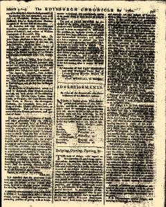 Edinburgh Chronicle, March 03, 1760, Page 14