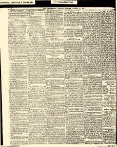 Edinburgh Courant, August 08, 1884, Page 6