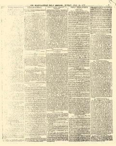 Stoke On Trent Staffordshire Daily Sentinel, July 12, 1875, Page 3
