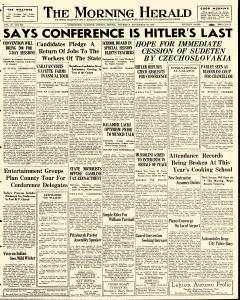 d20c55b0a Uniontown Morning Herald Newspaper Archives