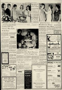 Athens News Courier, November 12, 1968, Page 19