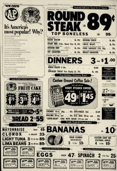 Athens News Courier, November 14, 1968, Page 59