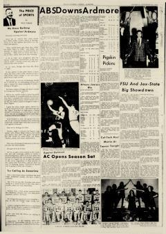 Athens News Courier, November 21, 1968, Page 10