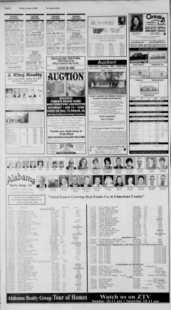Athens News Courier, January 02, 2005, Page 47