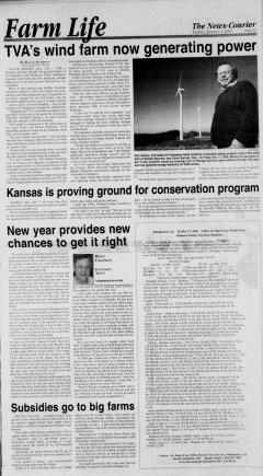 Athens News Courier, January 04, 2005, p. 11