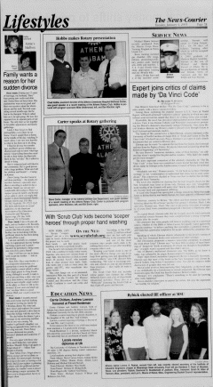 Athens News Courier, January 04, 2005, p. 13
