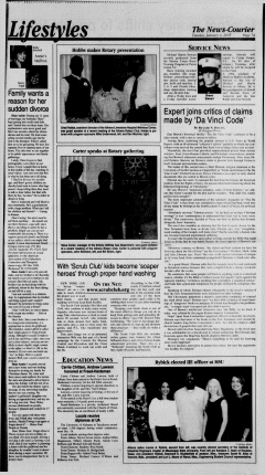 Athens News Courier, January 04, 2005, p. 16