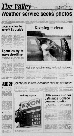 Athens News Courier, January 06, 2005, Page 9