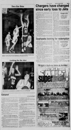 Athens News Courier, January 07, 2005, Page 43