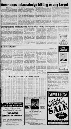 Athens News Courier, January 09, 2005, Page 5
