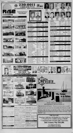Athens News Courier, January 09, 2005, Page 47