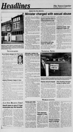 Athens News Courier, January 12, 2005, Page 7
