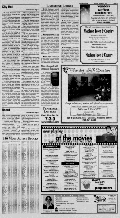 Athens News Courier, January 15, 2005, Page 5