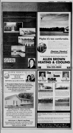Athens News Courier, January 15, 2005, Page 13