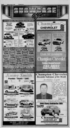 Athens News Courier, January 15, 2005, Page 27