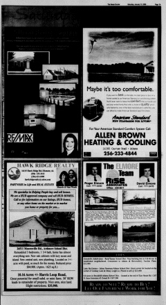 Athens News Courier, January 15, 2005, Page 14