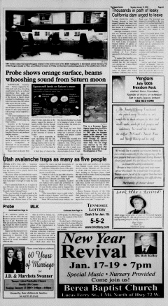 Athens News Courier, January 16, 2005, Page 6