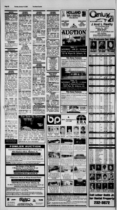 Athens News Courier, January 16, 2005, Page 60