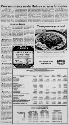 Athens News Courier, January 19, 2005, Page 17