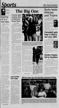 Athens News Courier, January 19, 2005, Page 21