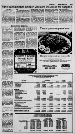 Athens News Courier, January 19, 2005, Page 18
