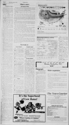 Athens News Courier, January 26, 2005, Page 3