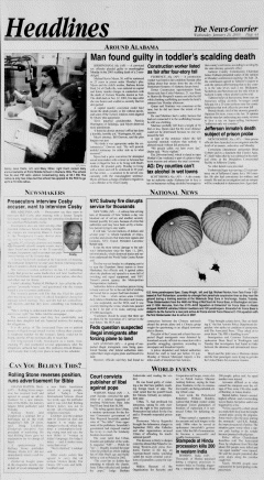 Athens News Courier, January 26, 2005, Page 7