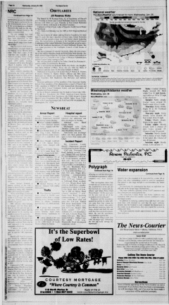 Athens News Courier, January 26, 2005, Page 4