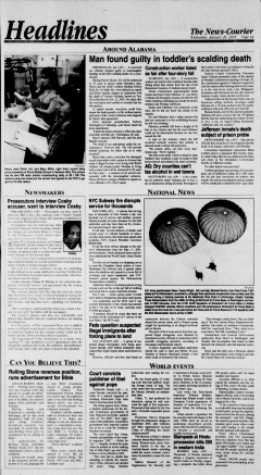 Athens News Courier, January 26, 2005, Page 8