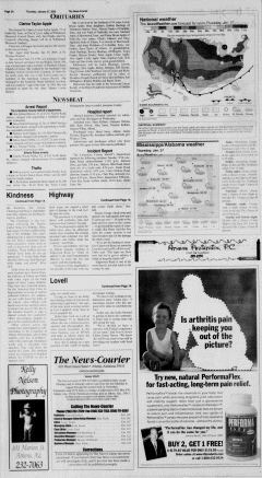Athens News Courier, January 27, 2005, Page 3