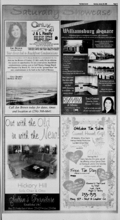 Athens News Courier, January 29, 2005, p. 13
