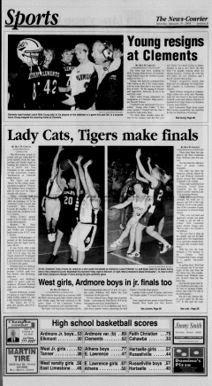 Athens News Courier, January 29, 2005, p. 17