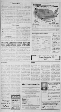 Athens News Courier, January 30, 2005, Page 2