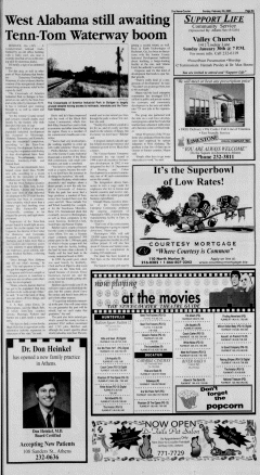 Athens News Courier, January 30, 2005, Page 9