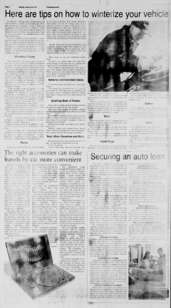 Athens News Courier, January 30, 2005, Page 83